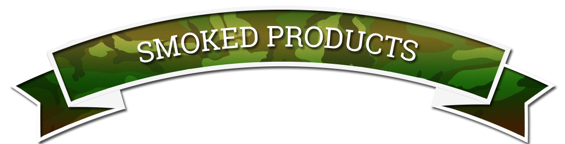 Smoked Products title